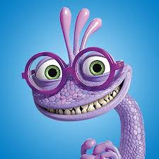 randy boggs. Fine Randy Randy Boggs Characters  Monsters University Disney Movies With