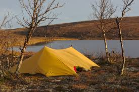 Diy Tent Diy How To Make Your Own Lightweight Tarp With Patterns