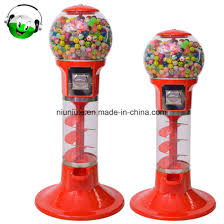 Vending Gumball Machine Unique China Kids Carousel Gumball Machine Candy Vending Machines For Sale