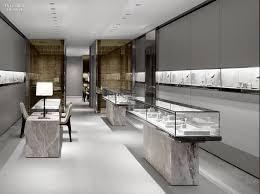 Jewelry Store Interior Design Impressive Inspiration Design