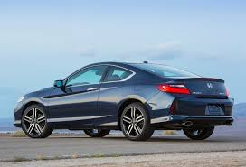No More V6 and Coupe Version for the 2018 Honda Accord | YouWheel ...