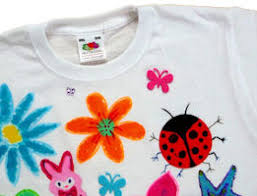 t shirt painting party idea for kids helpful tips