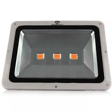 free 150w 3 chips high power led flood light in ip65 for outdoor use fl cw120x3 150w led flood lights