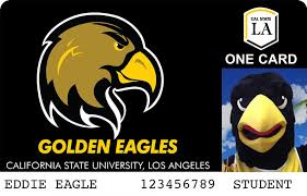 Cal State Card La One