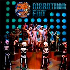 Daft Punk - Around the World (MARATHON Edit)