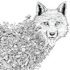 Mandala Coloring Pages Animals Free Printable Animal Mandala