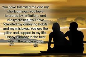 Birthday Quotes For Wife Interesting Birthday Quotes For Wife Images Wife Birthday Pinterest