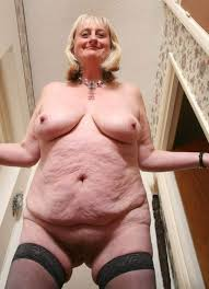Granny Pics Beauty old woman nudes photos