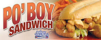 arthur treachers fish and chips arthur treachers