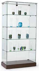 Glass Stands For Display