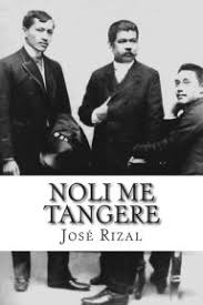 read or noli me tangere full pdf ebook with essay research paper