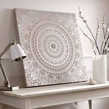 graham brown cream embellished cocoon fabric wall art on debenhams wall art canvases with cream graham brown canvases home debenhams
