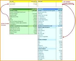 Personal Cash Flow Statement Template Excel Accounts Receivable Analysis Credit Excel Template