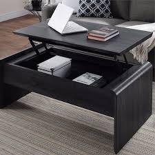 lift top coffee table living room furniture desk modern storage