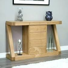 Small entrance table Rustic Small Entrance Table Narrow Hall Console For Hallway Fresh Oak Tables Small Entrance Table Antaurorainfo Small Entrance Table Inspirations With Foyer Design Entry White