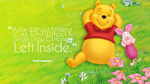 30 Cutest Winnie The Pooh Quotes The Fresh Quotes