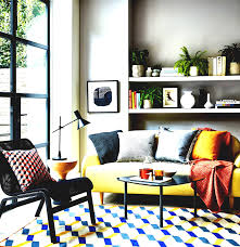 yellow and grey colour scheme living room styling by kiera photography with schemes for rooms what