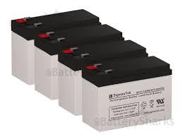 Apc Rbc24 Compatible Batteries