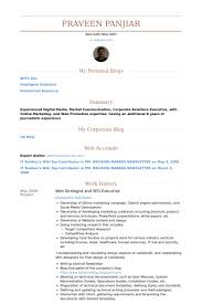 Tips On Writing A Winning Seo Resume