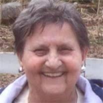Elisabeth Smith Obituary - Visitation & Funeral Information