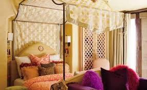 14 Spectacular Moroccan Bed Canopy - The Inductive | 29033