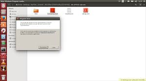 ubuntu home office. Ms Office Wine Ubuntu Home