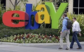 Ebay head office Postcard The Telegraph The Five Reasons Behind Paypals Split From Ebay Telegraph