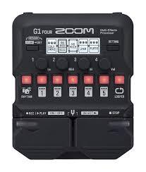 <b>Zoom G1 Four</b> купить - музыкальные инструменты в Минске ...