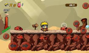 Naruto mobile vs Luffy jungle monsters for Android - APK Download