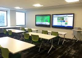Office Conference Room Design New Conference Room RJ O'Brien Office Photo Glassdoor