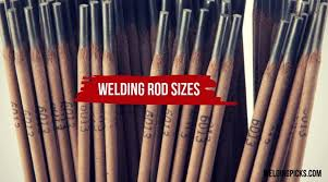 Different Welding Rod Sizes You Need To Know Welding Picks