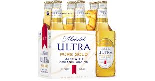 Michelob Golden Draft Light Where To Buy New Michelob Ultra Pure Gold Is First Superior Light Beer