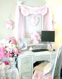 Gold Pink Office Decor Light Desk Supplies Accessories Rose  Wonderful Cute Home