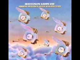<b>Jefferson Airplane</b> - Trial By Fire ( <b>30</b> Seconds Over Winterland, 1973)
