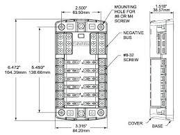 wiring diagram symbols automotive blue sea systems st blade fuse  at Blue Sea Systms Wiring Diagrams