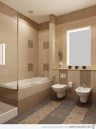 Small Picture 16 Beige and Cream Bathroom Design Ideas Cream bathroom Cream