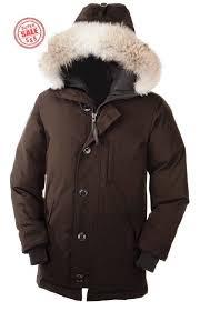 Canada Goose Chateau Parka Caribou Men s Jackets