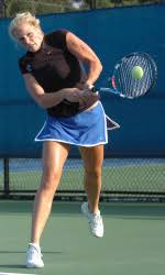 Former Tiger Ashley Murdock will play in the main draw for both singles and doubles in - 7834425