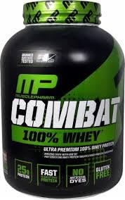 MusclePharm Chocolate Milk Combat 100% Whey ... - Food 4 Less