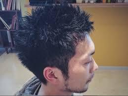絶対カッコいいメンズショートの髪型は刈り上げるべし Champs