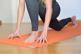 yoga mat market