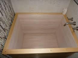 Bathroom Design  Marvelous Bathroom Remodel Japanese Bathtubs For Square Japanese Soaking Tub