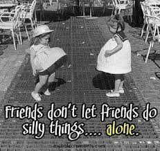 Silly Quotes About Friendship Unique 48 Best Quotes About Friendship With Images