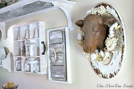 farmhouse decor accessories two uses one more time events