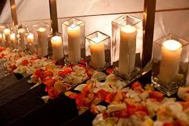 Of Romantic Bedrooms Romantic Bedrooms With Candles And Roses Romantic Bedroom Candles