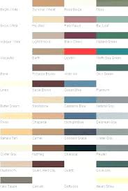 Tec Grout Color Chart Tec Grouts Photoxvideo