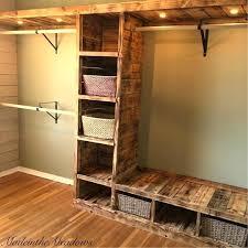 built in closet shelves build clothes rods storage diy