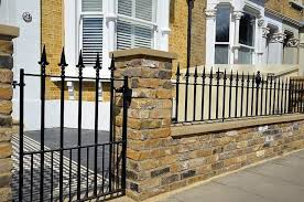 Small Picture London Garden Wall Company London Garden Brickwall Builders