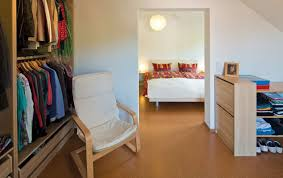 Das Ankleidezimmer Mehr Als Ein Großer Kleiderschrank