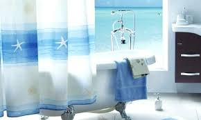 B And Q Bathroom Design Interesting Beach Themed Bathroom Ocean Ideas Bathrooms Counsell